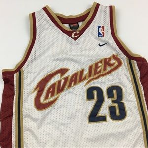 Lebron James Cleveland Cavaliers Jersey NBA Size M
